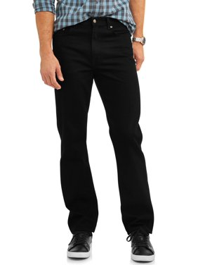 George Men's Big & Tall Relaxed Fit Jeans
