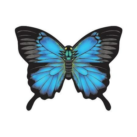 (WindNSun Microkite Mini Mylar Butterfly 4.7