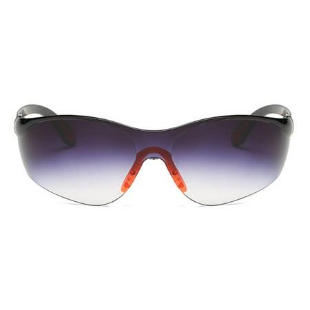 Sports Polarized Sunglasses Driving Glasses Shades Sunglasses UV Protection - image 1 de 6