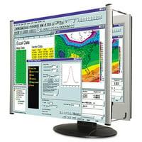 "Kantek LCD Monitor Magnifier Filter, Fits 19""-20"" Widescreen LCD, 16:10 Aspect Ratio"