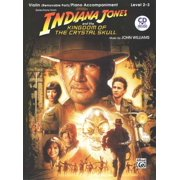 Selections from Indiana Jones and the Kingdom of the Crystal Skull