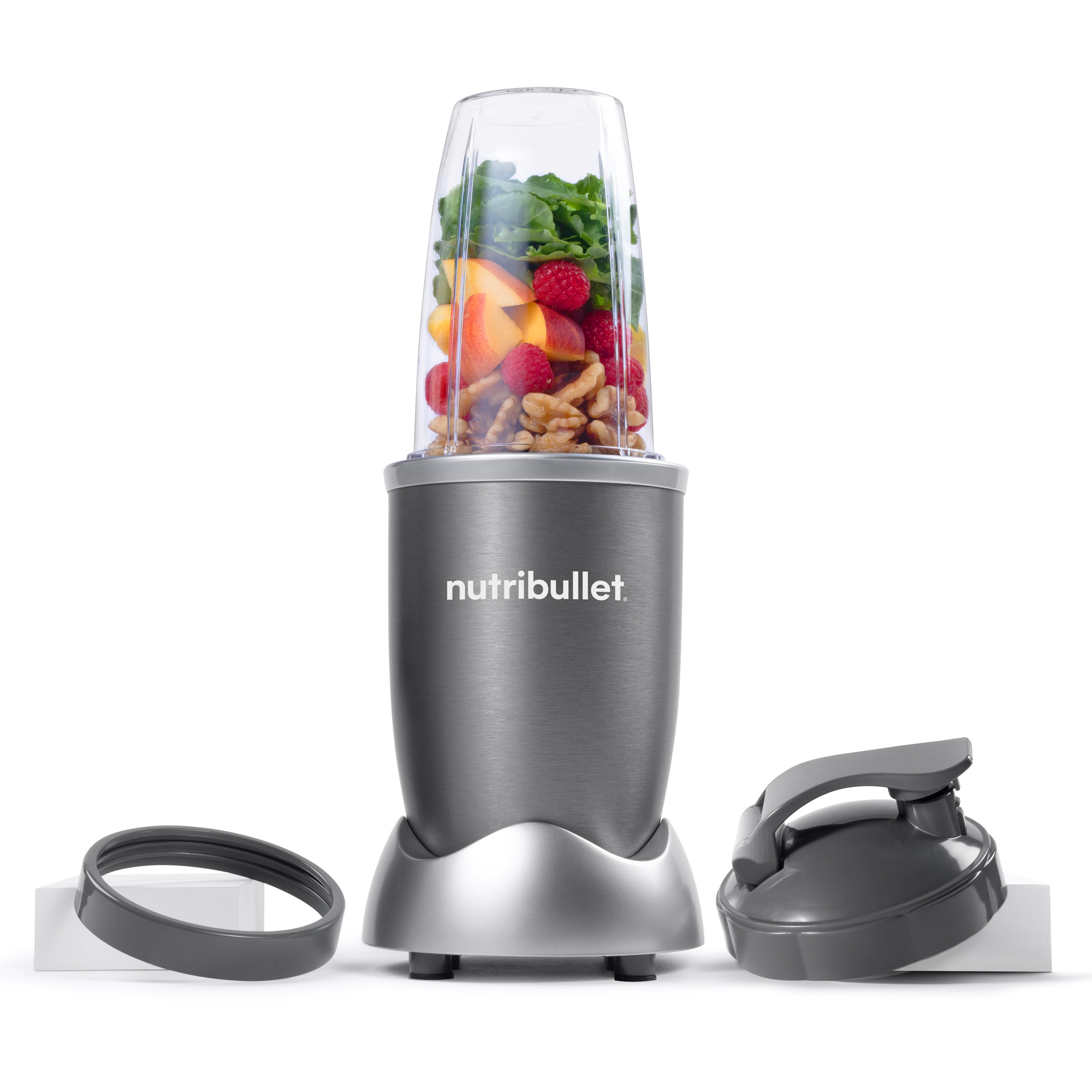 NutriBullet Nutrient Extractor, 600W