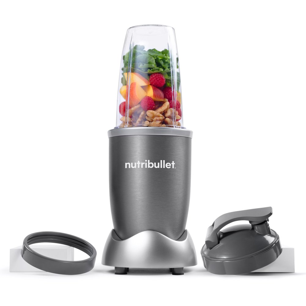 NutriBullet® Nutrient Extractor, 600W