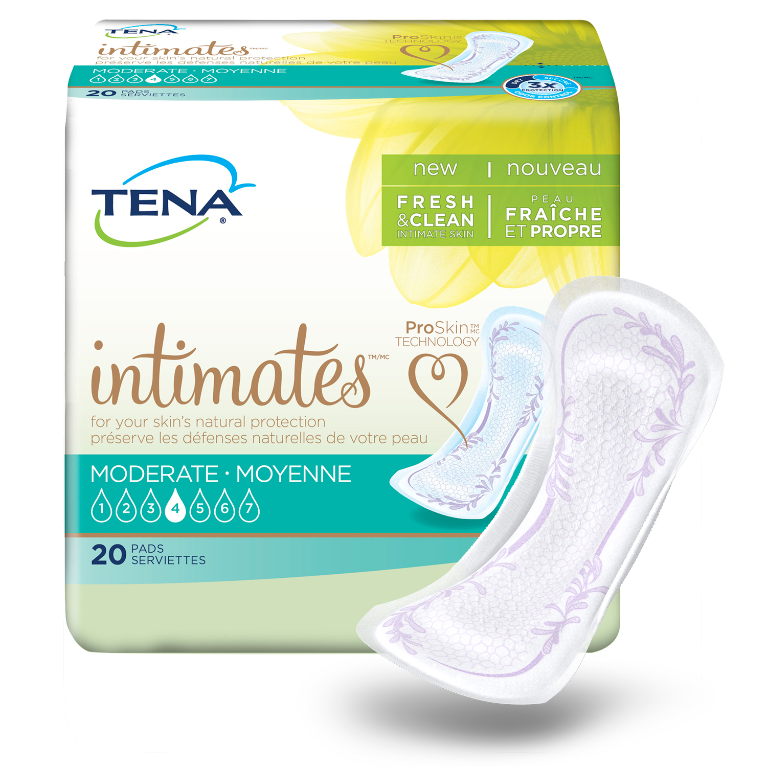 Your Guide to Incontinence Pads recommend