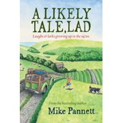 A Likely Tale, Lad - eBook