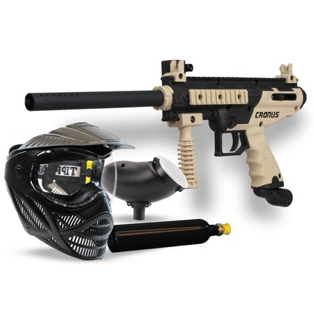 Tippmann Cronus Paintball Gun Power Pack ()