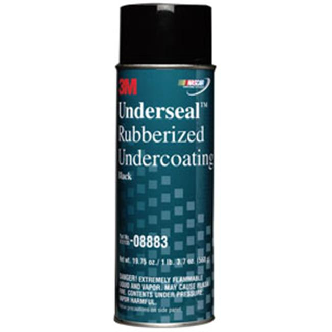 3M Company  3M-8883 Rubberized Undercoating - 24 oz.