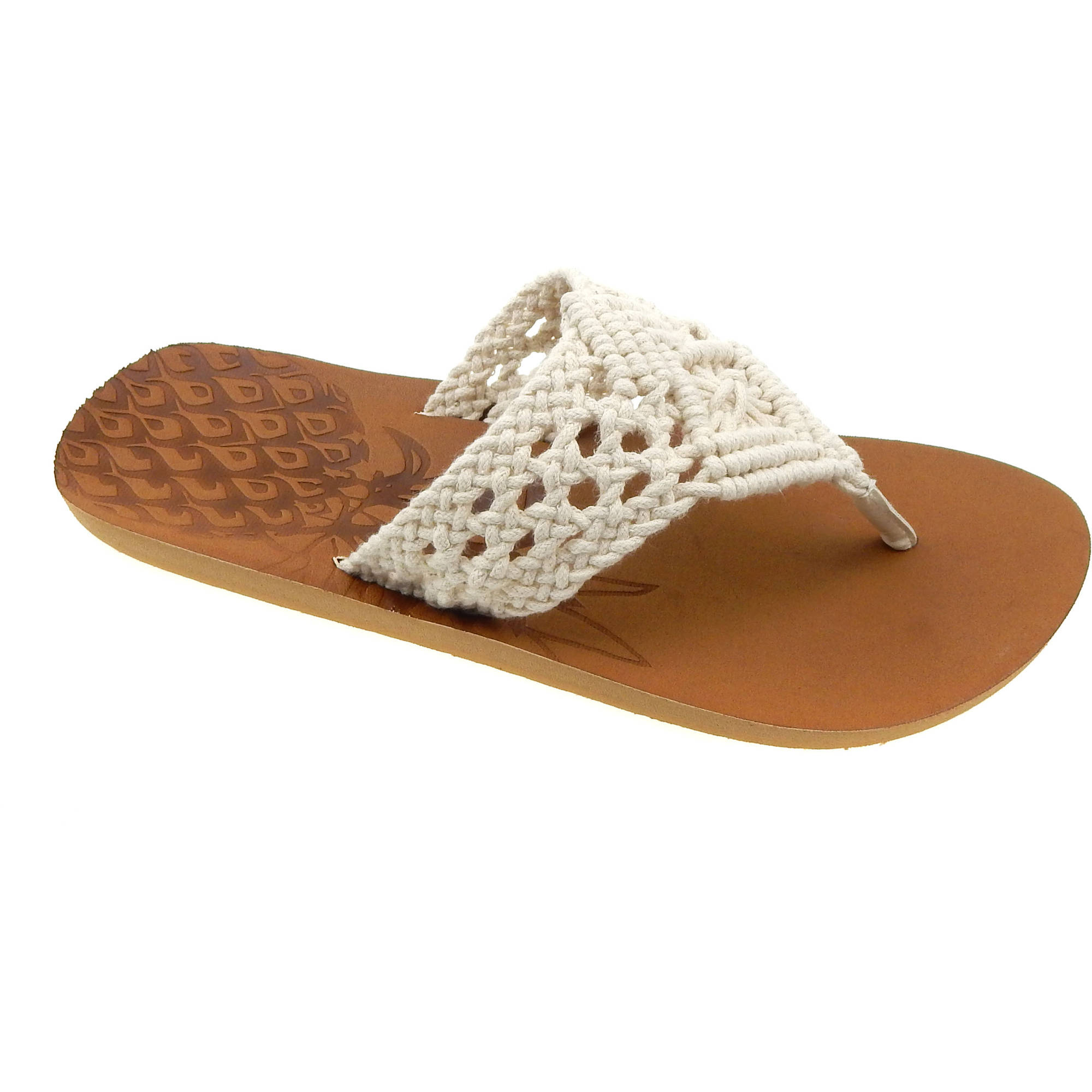 Women's Crochet Beach Sandal