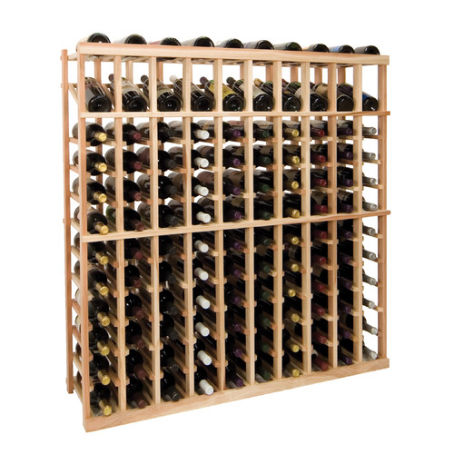 Wine Cellar Innovations Vintner Series 120 Bottle Floor Wine Rack