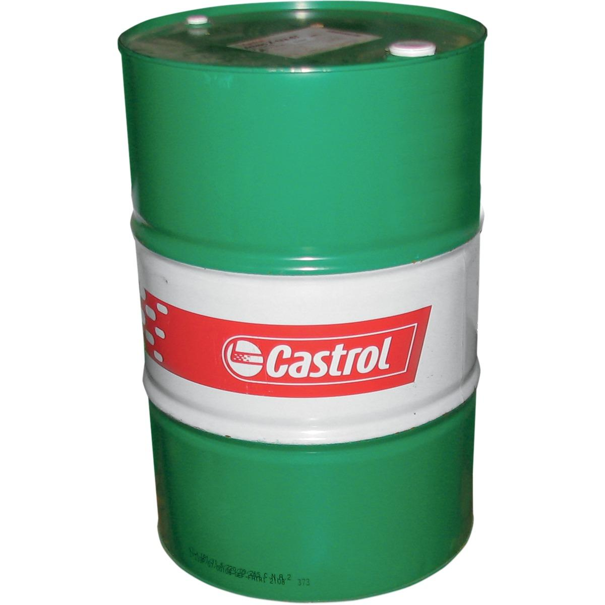 Castrol 5562 Mineral-Based 4T Oil - 20W50 - 55gal. Drum