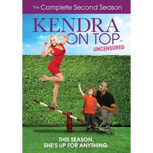 Kendra: The Complete Second Season