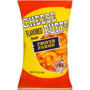 Troyer Farms Cheese Puff, 7.5 Oz.