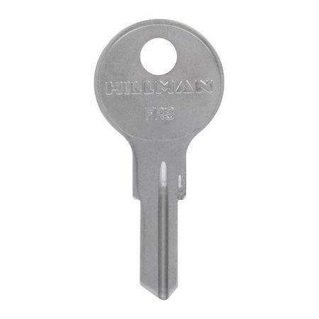 Hillman Traditional Key House Office Universal Key Blank Single sided