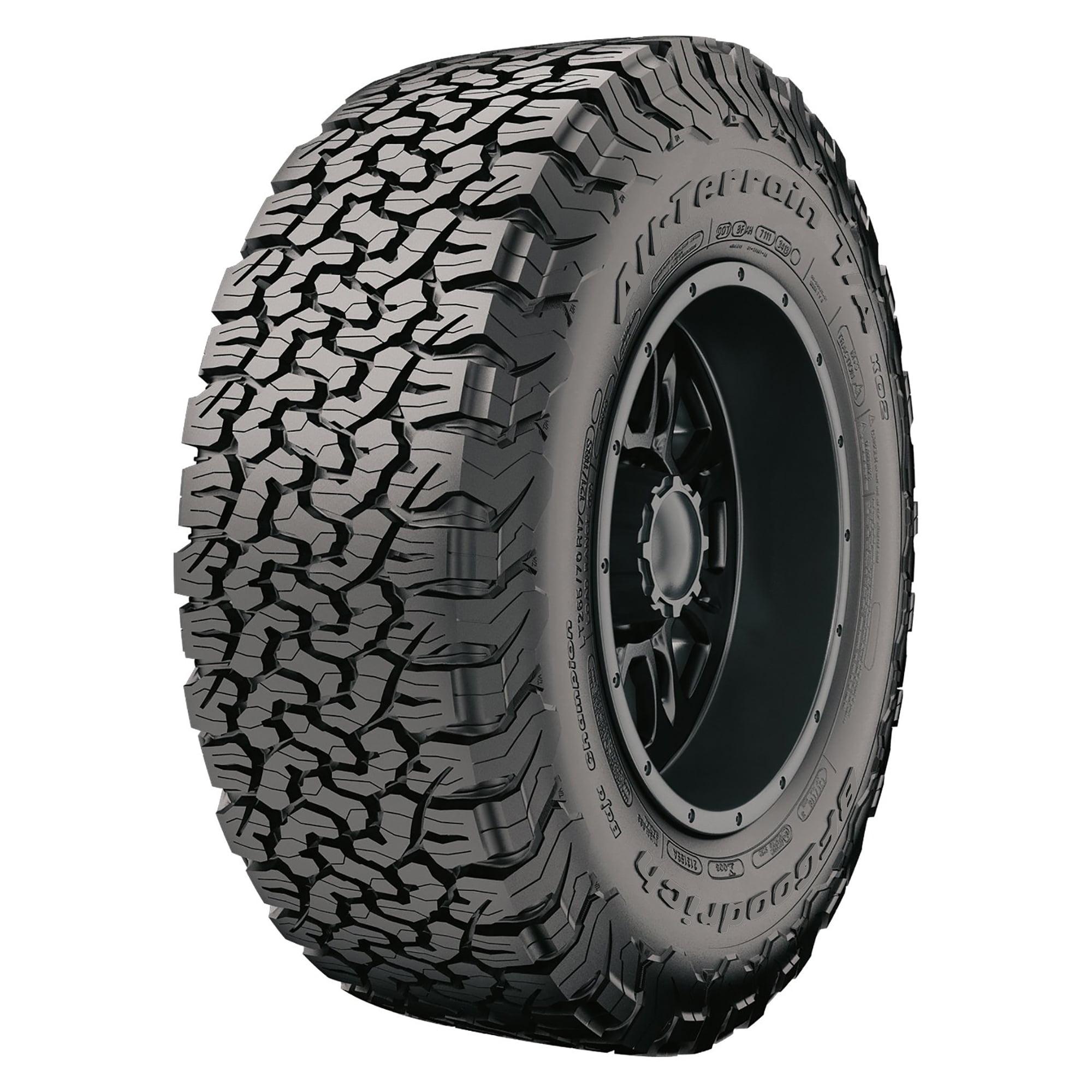 BFGoodrich All-Terrain T/A KO8 Tire 8x18.8R80/E 8S - Walmart.com