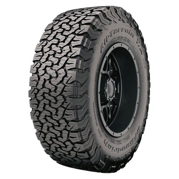 Bfgoodrich All Terrain T A Ko2 Tire 33x12 50r20 E 114s Walmart Com Walmart Com