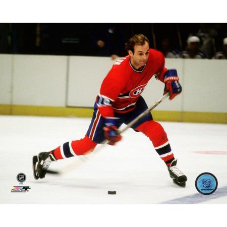 Guy Lafleur 1979 Action Photo - 1979 Press Photo