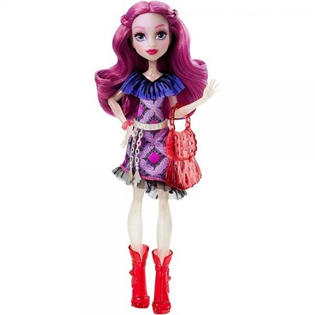 Monster High First Day of School Ari Huntington Doll - Monster High Diy