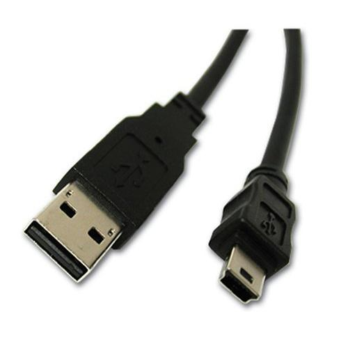 Cables To Go 27005 2m Usb A Mini-b 2.0 Cbl