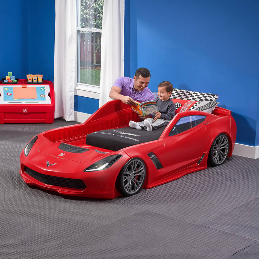Car beds for boys twin - Car Beds For Boys Twin 18
