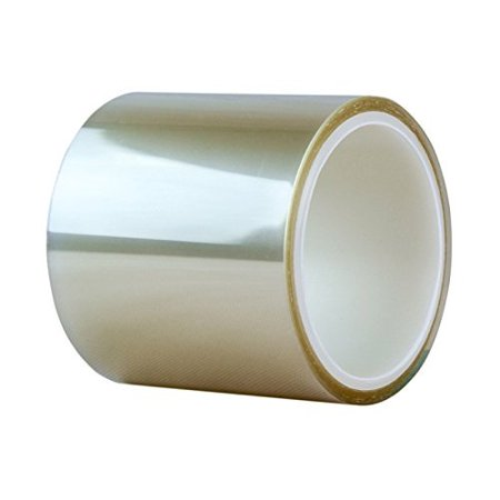 tierrafilm cake collar, chocolate and cake decorating acetate sheet clear acetate roll - 3 x 16 feet 125 micron