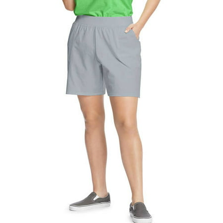 Women's Plus Size Jersey Pocket Short, Up to size 5X - Cheap Plus Size Onesies
