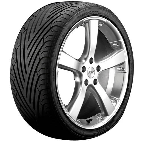 Yokohama AVS Sport Tire P265/35ZR18