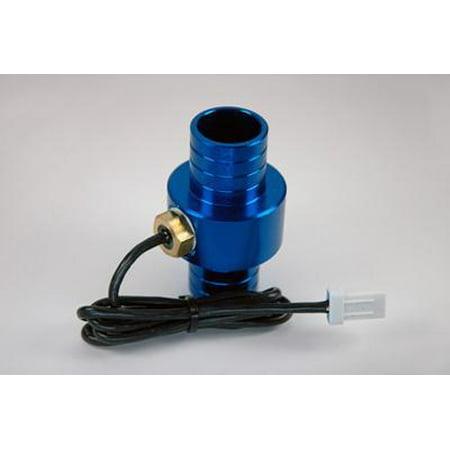 Trail Tech 7500-3052 Temperature Sensor with 19mm Radiator Hose (Gel Trail Sensor)