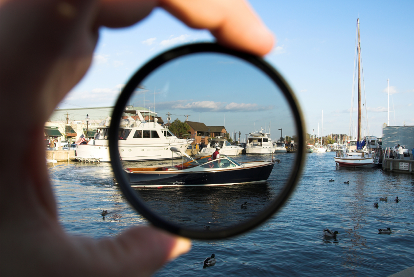 Circular Polarizer 52mm Multicoated For Canon EOS 40D Multithreaded Glass Filter C-PL