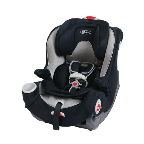 Graco Smart Seat All-in-One Convertible Baby Car Seat - Ryker | 1802199