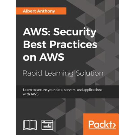 AWS: Security Best Practices on AWS - eBook