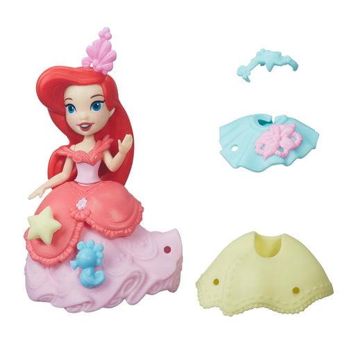 Disney Princess Little Kingdom Fashion Change Ariel by Hasbro