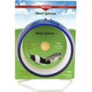 """Super Pet Mini Silent Spinner (Mini; 4.5"""" Diameter)"""