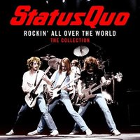 Status Quo - Rockin All Over The World - Vinyl