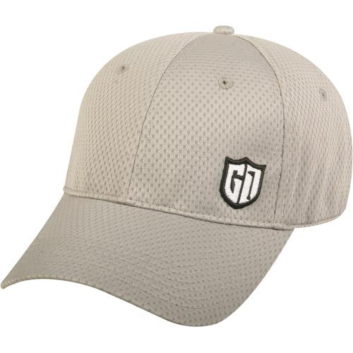 Stretch Performance Golf Cap, Grey
