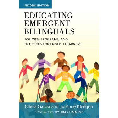 Educating Emergent Bilinguals : Policies, Programs, and Practices for English (Chico's Return Policy)