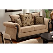 Chelsea Home Furniture Carol Loveseat