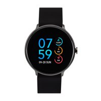 iTouch Sport Silicone Strap Smartwatches with Pedometer