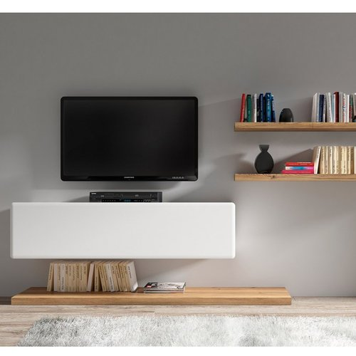 Orren Ellis Spradley TV Stand for TVs up to 60''
