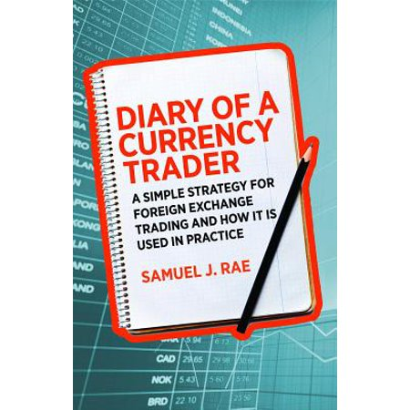 Diary of a Currency Trader : A Simple Strategy for Foreign Exchange Trading and How It Is Used in (List Of Currency Used In Different Countries)