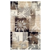 Pastiche Patchwork Area Rug Collection