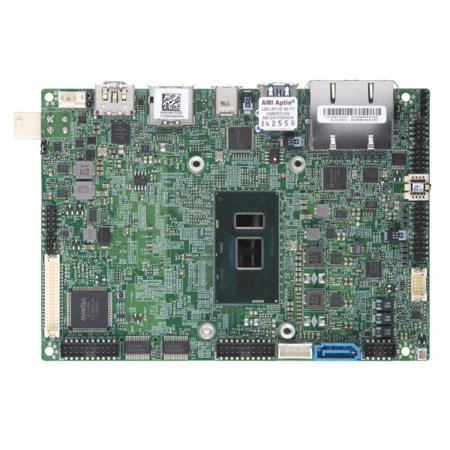 Supermicro X11SSN-E-VDC Motherboard (Supermicro Motherboards)