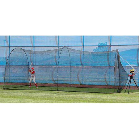 Heater Trend Sports Slider Pitching Machine And Poweralley