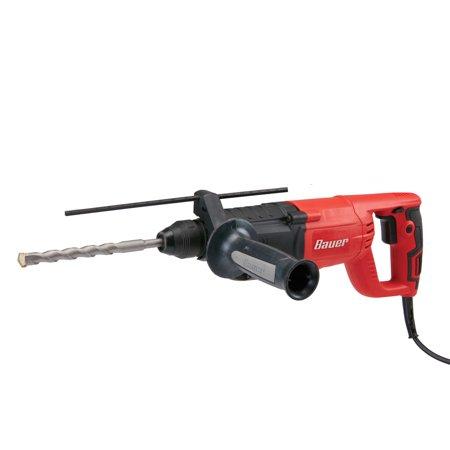 Sds Hammer Drill (1 in. SDS Variable Speed Pro Rotary Hammer Kit )