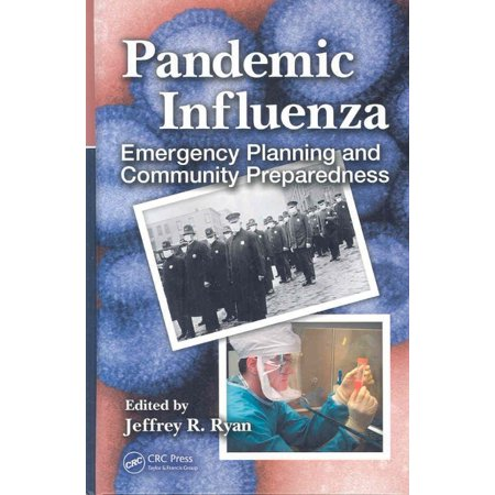 Pandemic Influenza  Emergency Planning And Community Preparedness