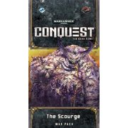 Warhammer 40,000 Conquest Lcg - the Scourge War Pack Expansion