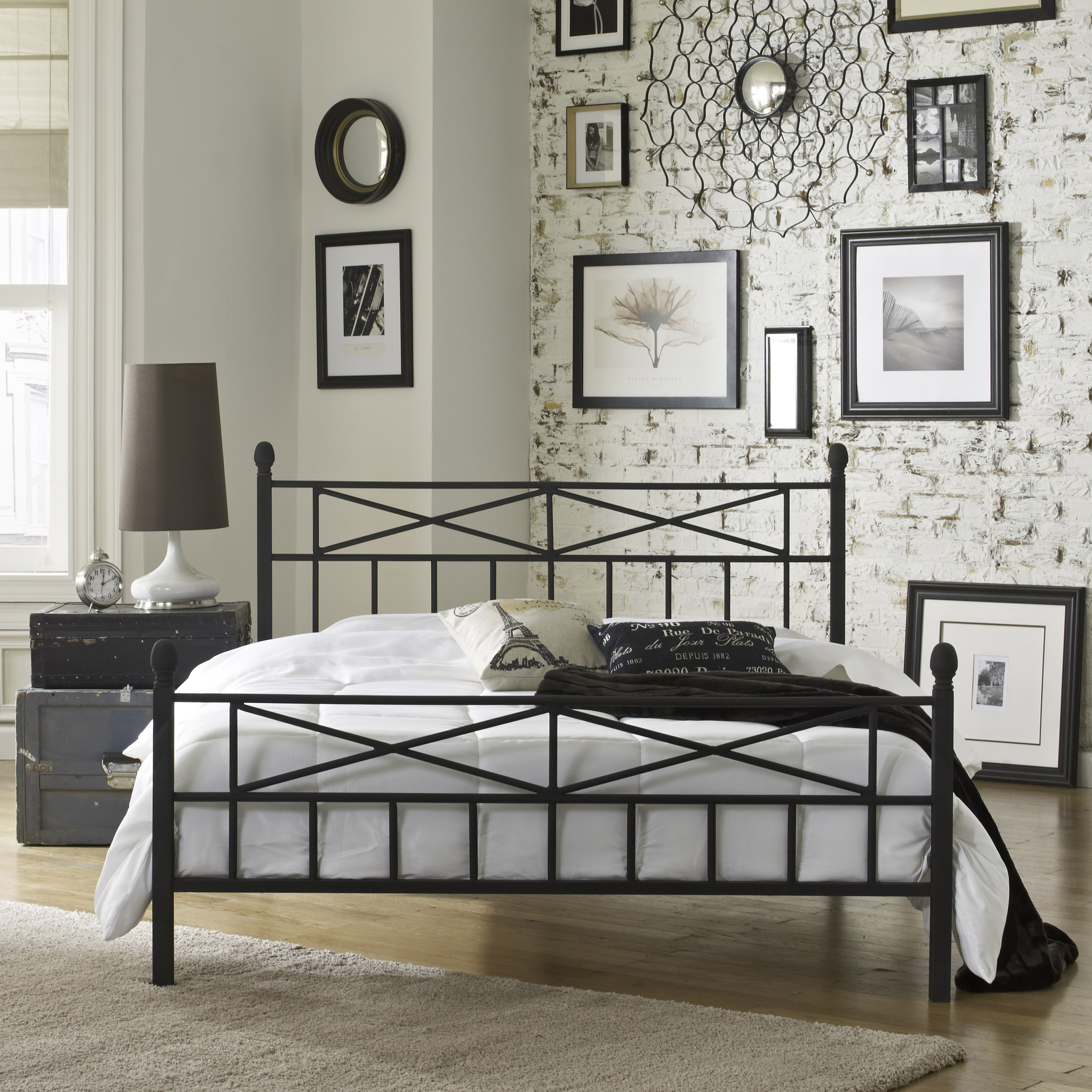 Boyd Specialty Sleep Sleep Sync Aston Platform Bed