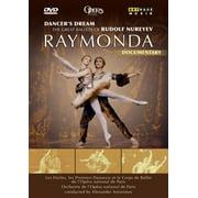 Dancer's Dream Great Ballets Nureyev (Raymonda) by ARTHAUS MUSIK