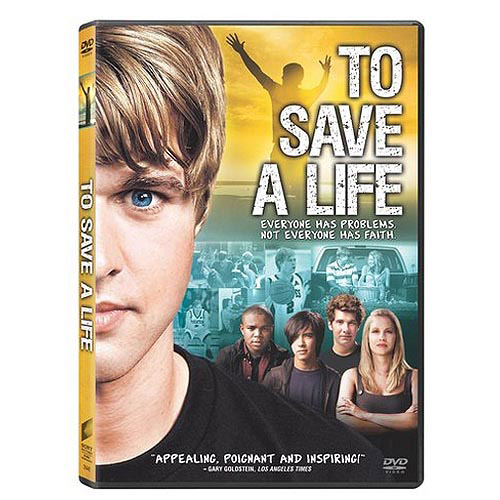 To Save A Life (Widescreen)