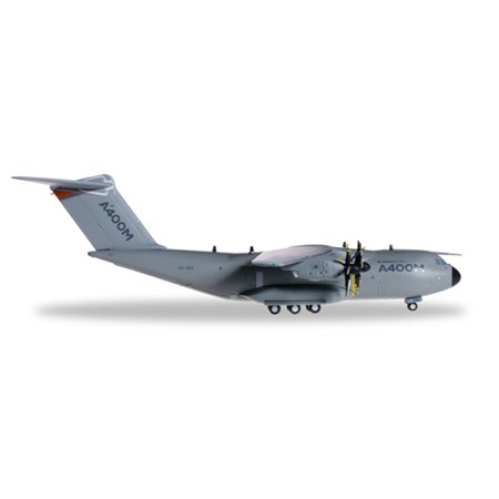 Airbus A400m  1 200  Atlas  Grizzly 4  Ec 404