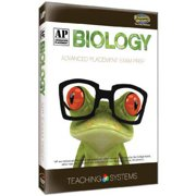 Standard Deviants Teaching Systems: Biology Advanced Placement Exam Prep by CEREBELLUM CORPORATION